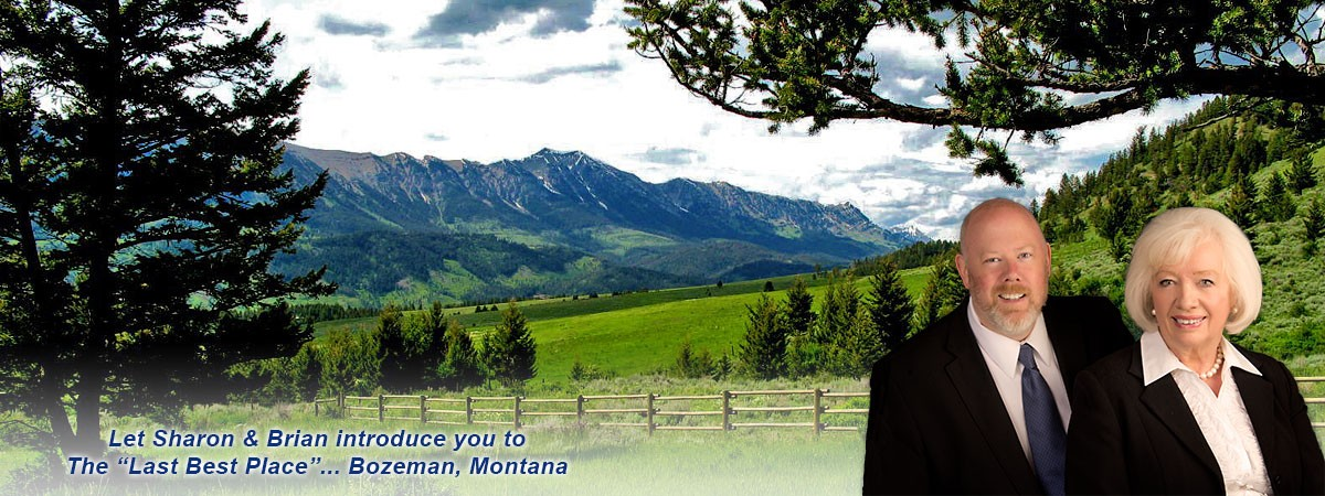 Bozeman Montana Ranch Real Estate